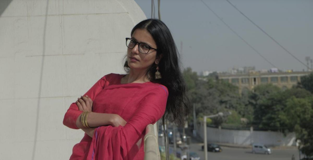 Annie Ali Khan